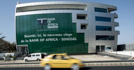 ABDEL ZAMPALEGRE, NEW MANAGING DIRECTOR OF BANK OF AFRICA SENEGAL
