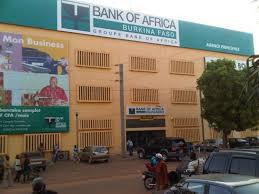 KHALID LYOUBI, NEW DEPUTY MANAGING DIRECTOR AT BANK OF AFRICA - BURKINA FASO