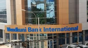 STARTUP OF THE OPERATIONS OF WENDKUNI BANK INTERNATIONAL IN BURKINA FASO