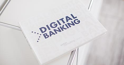 THE BANK AND THE DIGITAL REVOLUTION