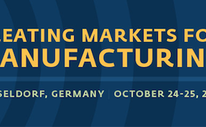 IFC GLOBAL MANUFACTURING CONFERENCE