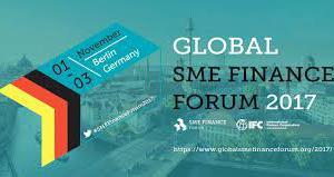 GLOBAL SME FINANCE FORUM 2017