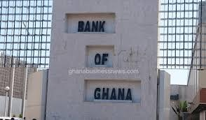 THE BANK OF GHANA MORE THAN TREBLED MINIMUM CAPITAL REQUIREMENTS FOR BANKS