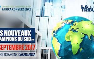 "2nd INTERNATIONAL CONFERENCE ""AFRICA CONVERGENCE"""