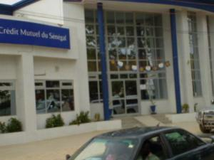 A NEW PROVISIONAL ADMINISTRATOR TO THE MUTUAL CREDIT OF SENEGAL (CMS)